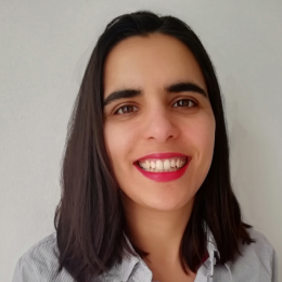 Profile picture of Ana Pena, PhD