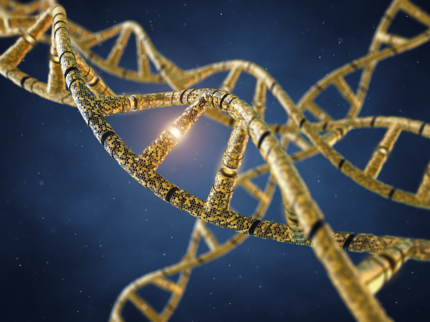 SMA gene therapy trial