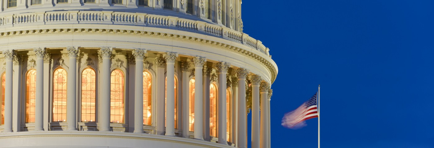 Cure SMA Urges US Senate to Begin Moving Research Innovations into 21 Century