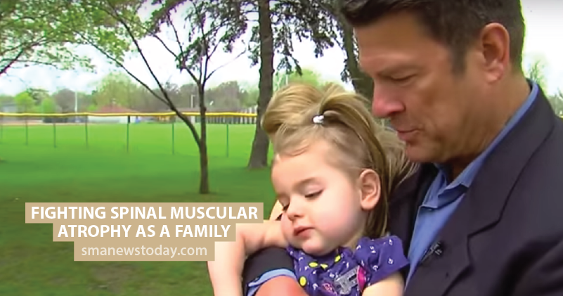 Fighting Spinal Muscular Atrophy as a Family - SMA News Today