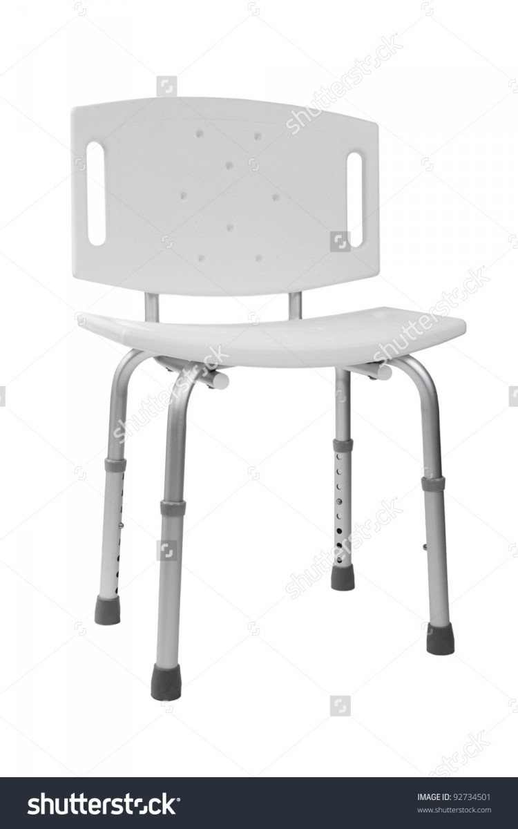Specialized equipment for domestic use for SMA patients: bath chairs ...