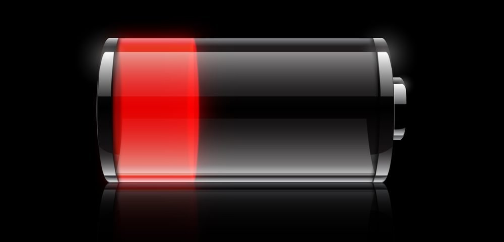 Hurry Up and Stop: The Endless Counting of Batteries
