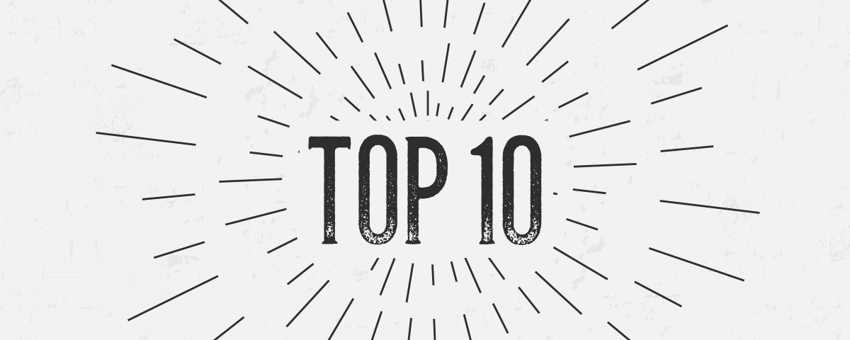Top 10 SMA Stories of 2019