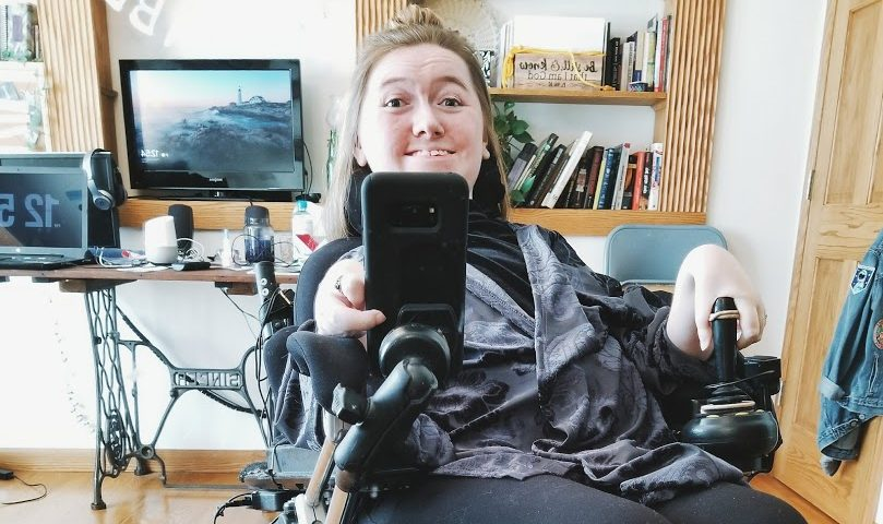 Twitter Hashtag Leads to Disability Activism