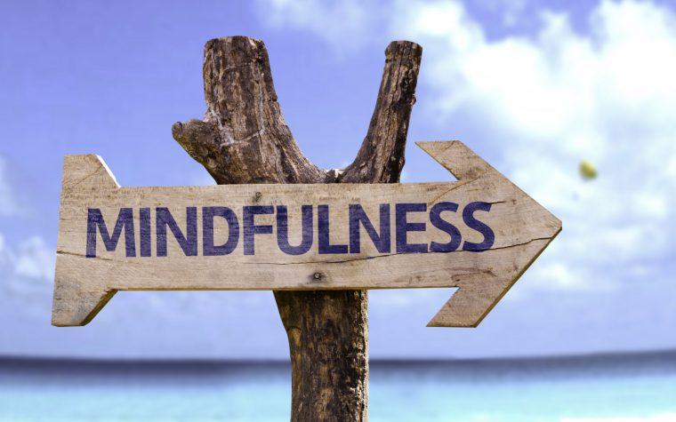 Mindfulness, Radical Acceptance, and the Effects of SMA