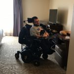 Accessible Hotel Rooms