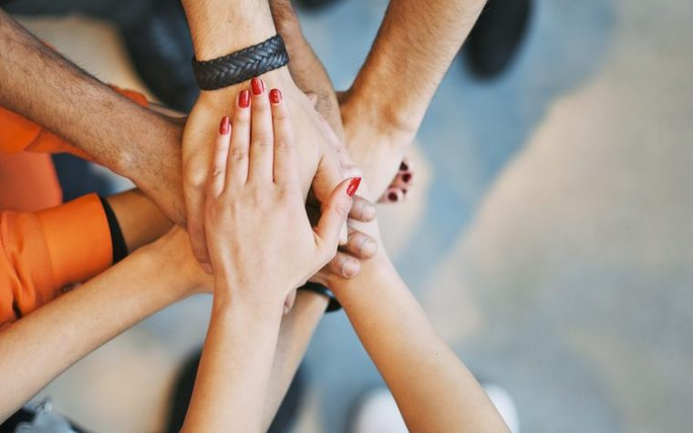 Family Is Essential to Thriving in the Midst of Chronic Illness