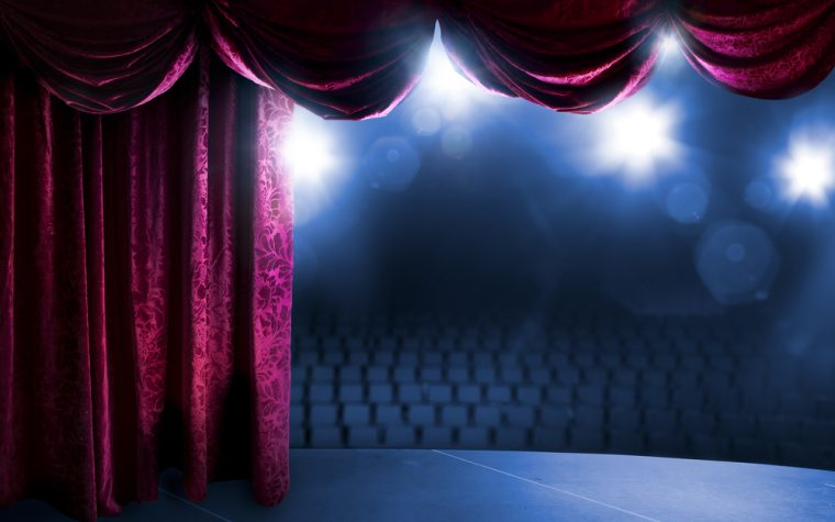 How Theater Helped Shape Me