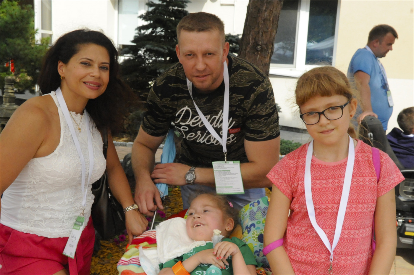 SMA patients and Poland