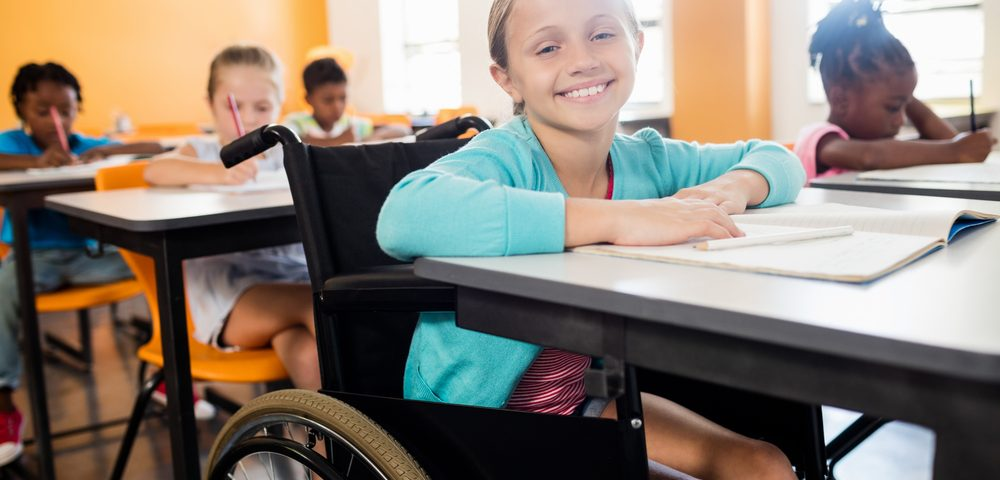 Parents Need Supportive Care as Child Transitions to Wheelchair, Study Says