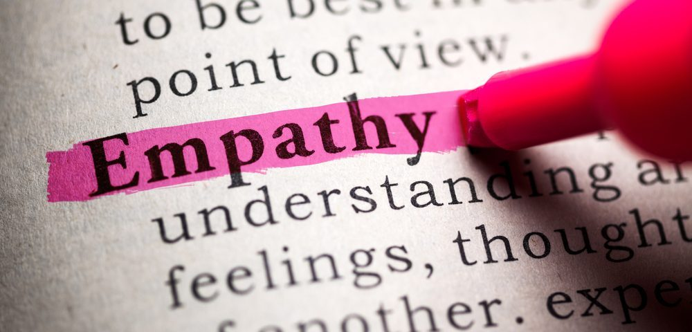 Pity and Empathy: There Is a Difference