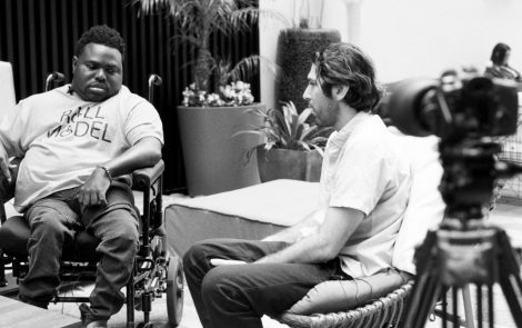 Provocative Film Explores Love and Sexuality Among the Disabled