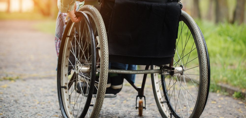 On Being a Hot Person in a Wheelchair