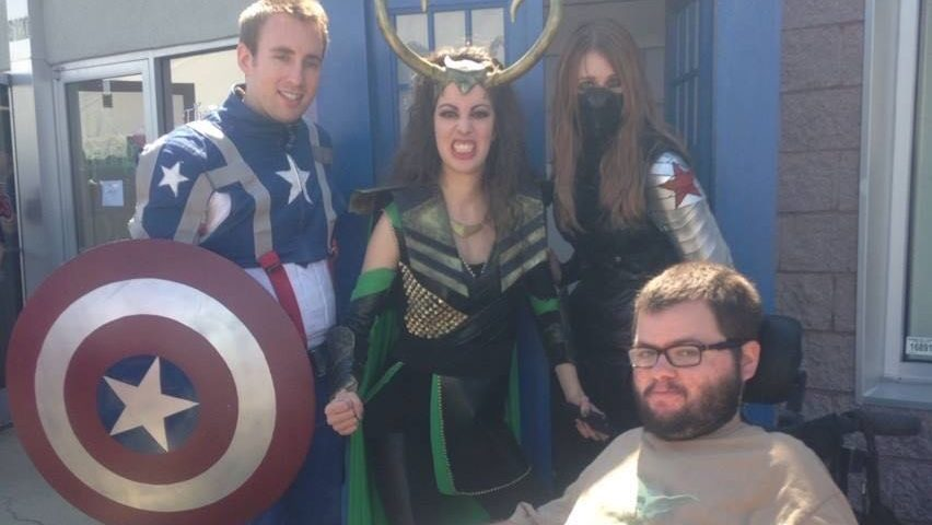 Marvel Movies, Day Trips, and Other Alternative Forms of Adventure