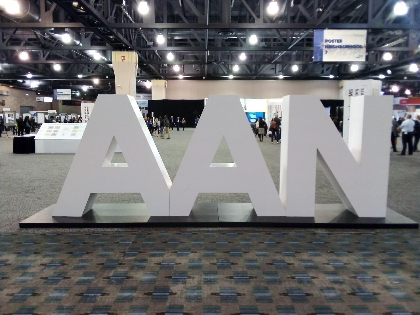Spinraza interview at AAN