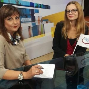 Macedonian Gaucher Activist Publicizes Plight of Rare Disease Patients