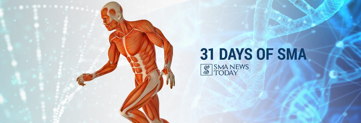 31 Days of SMA: Confronting an SMA Diagnosis