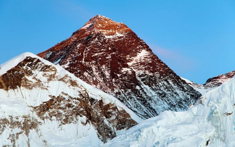 snowy mountains, importance of adventure
