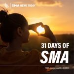 SMA Awareness Month