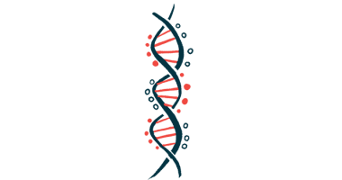 possible SBMA gene therapy/SMA News Today/DNA illustration