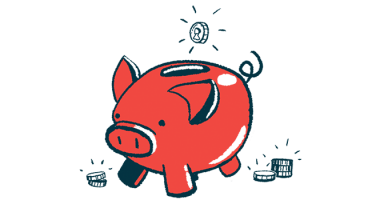 Zolgensma cost for SMA | SMA News Today | piggy bank for cost-effectiveness study